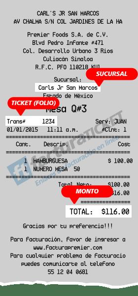 Ticket-Carls-Jr