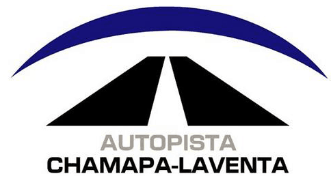 AUTOPISTA CHAMAPA LAVENTA FACTURACION LOGO V