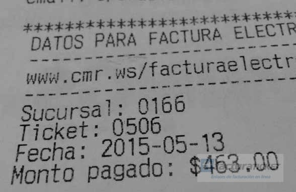 Ticket-Chilis-Facturacion