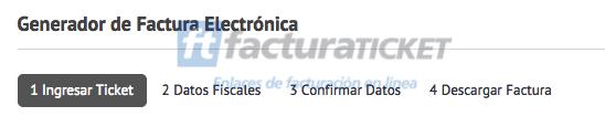 Facturacion Aeromexico Cargo 1