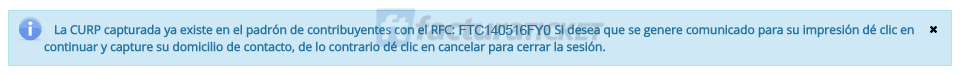 COMO SABER MI RFC 2