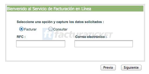 Facturacion Casetas Chihuahua 0
