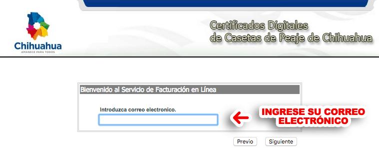 ICASETAS CASETAS CHIHUAHUA FACTURACION 2
