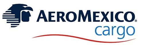 logo aeromexico cargo