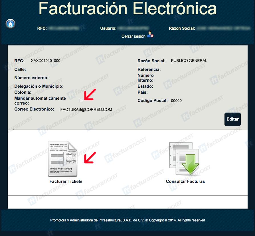 PINFRA FACTURACION CASETA TOLUCA ATLACOMULCO 2