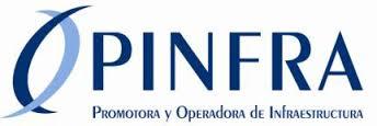 Pinfra Facturación Logo H