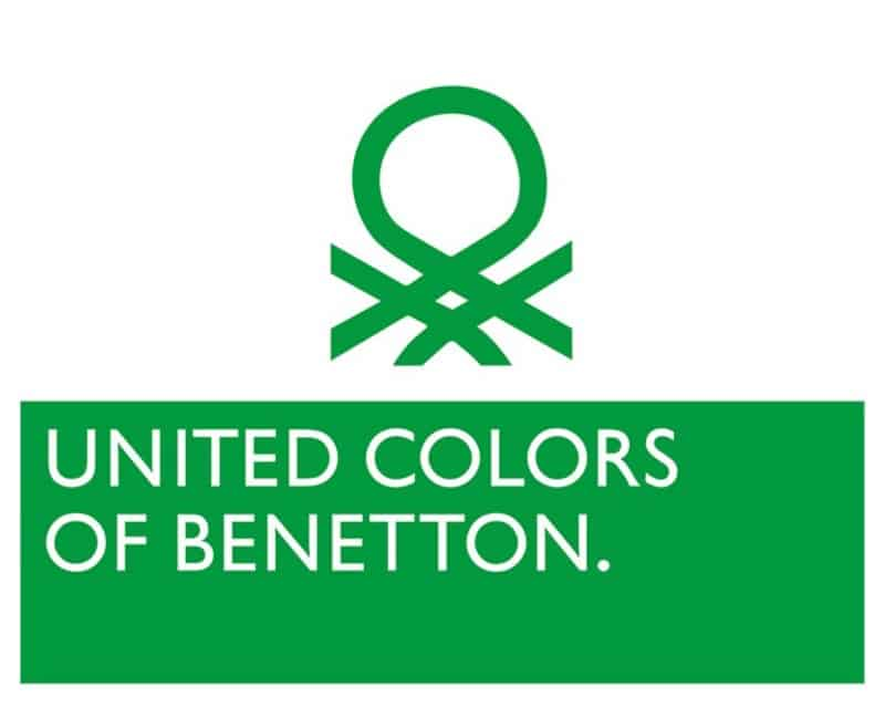 Benetton facturaci n united colors of benetton for United colors of benetton usa