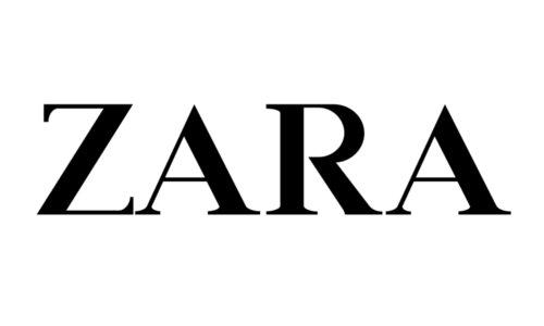 Zara Facturacion Logo V