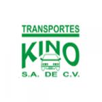 TAXIS KINO FACTURACION LOGO H
