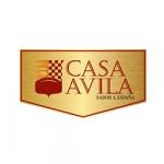 CASA AVILA FACTURACION LOGO H
