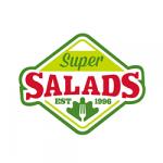 SUPER SALADS FACTURACION LOGO H
