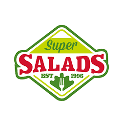 SUPER SALADS FACTURACION LOGO H