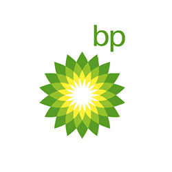 BP FACTURACION GASOLINERAS BRITISH PRETROLEUM LOGO H
