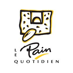 LE PAIN QUOTIDIEN FACTURACION LOGO H