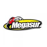 MEGASUR FACTURACION LOGO H