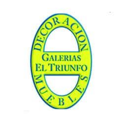 GALERIAS EL TRIUNFO FACTURACION LOGO H
