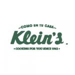 KLEINS FACTURACION LOGO H